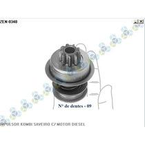 Impulsor Bendix Motor Partida Micro-trator Tobatta - Zen