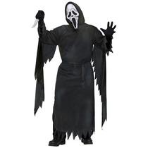 Disfraz De Ghost Face, Scream Momia P/ Adultos Envio Gratis