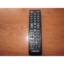 Control Remoto Samsung Aa59-00605a Led, Lcd, Plasma Y 3d