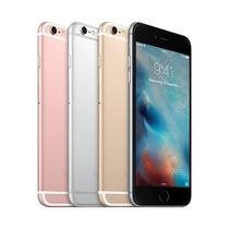 Apple Iphone 6s 32gb Nuevo + Lamina Y Carcasa - Speedphone