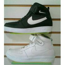 Gomas Nike Corte Alto Para Caballeros