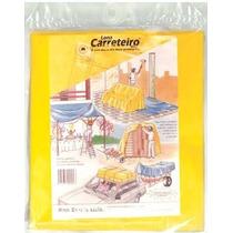 Lona Para Carreteiro Itap Amarela 4 X 3 - 5938