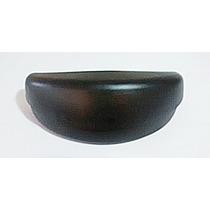 Conjunto De 10 Estojos Case Caixa Forrado Para Oculos De Sol