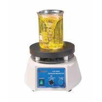 Agitador Magnético Con Temperatura (analogo)