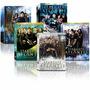 Stargate Atlantis Todas 5 Temporadas 25 Dvds Lacrado