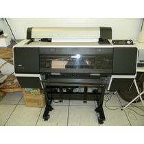Plotter Epson 7700 Stylus Color Sublimática