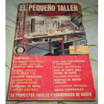 Librosdelrecuerdo El Pequeño Taller, Mecánica Popular
