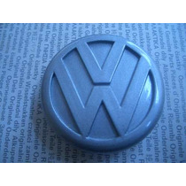 Calota Gol Gt Passat Pointer Logus Apollo - Original Vw Nova