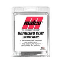 Barra De Argila Agressiva Clay Bar Heavy Gray Malco
