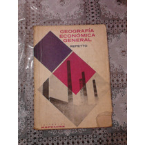 Geografia Economica General - Repetto