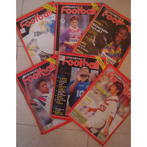 Taça Do Mundo World Cup 94 Revistas France Football
