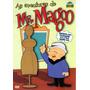 Dvd As Aventuras De Mr Magoo Volume 3 6 Episodios