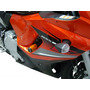 Slider Dianteiro Anker Power Suzuki Gsx650f Gsx 650 F 650f