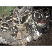 Pistões Usados Motor Mwm 4 Cilindros Peças Mwm229 Mwm226