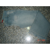 Calça Jeans Capri Tamanho 42 Marca Siberian