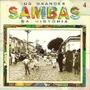Cd / Grandes Sambas 4= Originais Samba, Cristina, Mario Reis