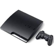 Console Semi Novo Playstation 3 Ps3 Slim 160gb Funcionando