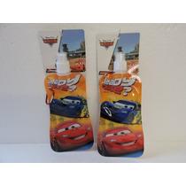 Cars Fiestas Cantinploras 10 Pvc Recuerdos Regalos Piñata