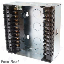 Base Metalica Para Programadores Honeywell Mod Q7800b 1003
