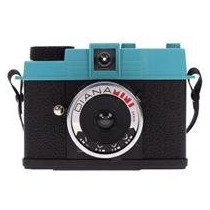 Camara Analoga Lomographic Diana Mini 35mm Envio Gratis Hm4