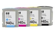 Hp 940 Vazio Para Impressora 8000 E 8500.