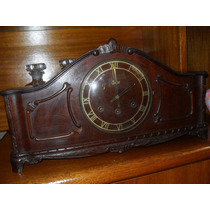 Relógio Carrilhão Silco Todo Original E Funcionando.