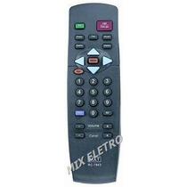 Controle Remoto Para Tv Philips Anubis 14 Gx 1616, 1656 1855