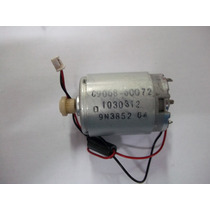 Motor Portacartucho Hp 3525/4625
