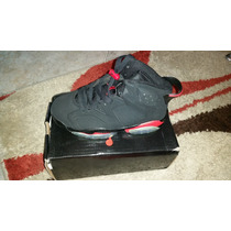 Nike Jordan Retro 6