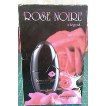 Perfume Rose Noire Dama 100 % Original Traido De Usa