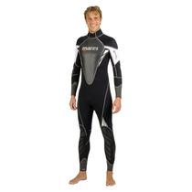 Macacão Neop Mares Reef 3mm Man / She Dives Poseidon Mergulh