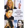 Dvd - Como Perder Uma Mulher - Paul Schneider, Jennifer West