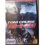 Dvd Original Missão Impossível 3 Com Tom Cruise