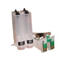 Bulk Ink P/ Impressoras K101 K 101 Lançamento C/ Chip Full
