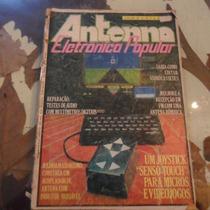 Revista Antenna 93 #4 Multimetros Frete R$6,00