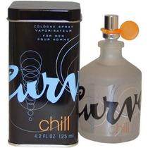 Curve Chill -- Liz Claiborne Para Hombre - 4,2 Onzas Colonia