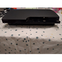 Play Station 3 Ps3 Slim 120 Gb En Perfecto Estado