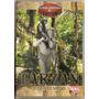 Dvd Tarzan : O Destemido - Novo***