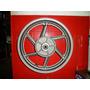Roda Traseira Cb 500 Original Usada Moto Honda Genuina Todas
