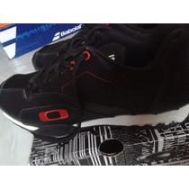 Zapatos Oakley Originales