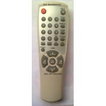 Control Remoto Tv Hyundai Hf- 2215 Incluye Forro Protector