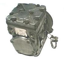 Compressor Ar Gol Gt Santana 84 86 Suporte Novo Vw Original