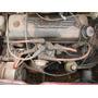 Usado 1 Motor 1.6 Cht Alcool Parcial Escort Pampa Del Rey 94