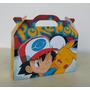 Pokemon - Ash Y Pikachu. Serie De Tv. (pack X40)
