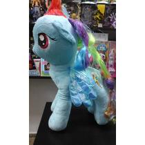 Peluche My Little Pony Mi Pequeño Pony - Rainbow Dash 40 Cm