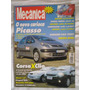 Oficina Mecânica N.160 Picasso / Corsa X Clio / Marea / Merc