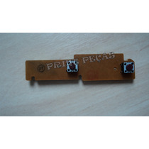 Placa Power/wireless Hp Photosmart D110 - Print Peças