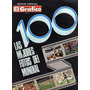 El Gráfico Las 100 Mejores Fotos Del Mundial 86 (impecable)