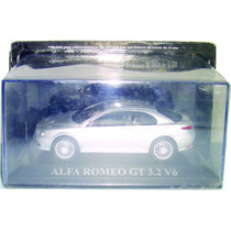Miniatura Alfa Romeu Gt 3.2 V6 Metal