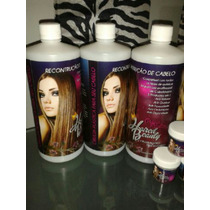 Cirugia Capilar Haired Beauty Con Shampoo